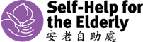 Self-Help Elderly Logo